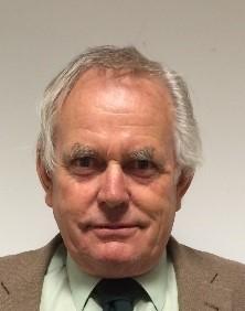 John Carrick, Chairman, Norfolk Rivers Inland Drainage Board