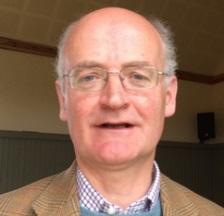 Robin Buxton, Chairman, Broads Inland Drainage Board