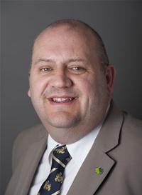 Brian Long, Chairman, King's Lynn Inland Drainage Board